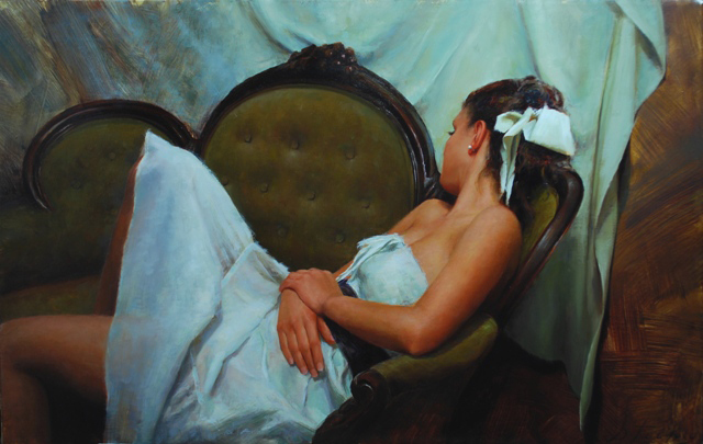 At Rest, by Kyle Stuckey