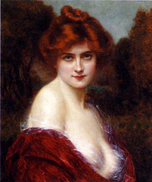 A Beauty, by Abbey Alston